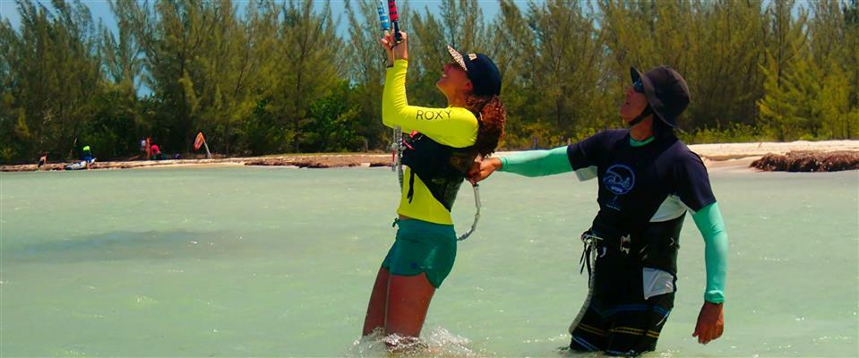 Kiteboarding Academy - Private Course