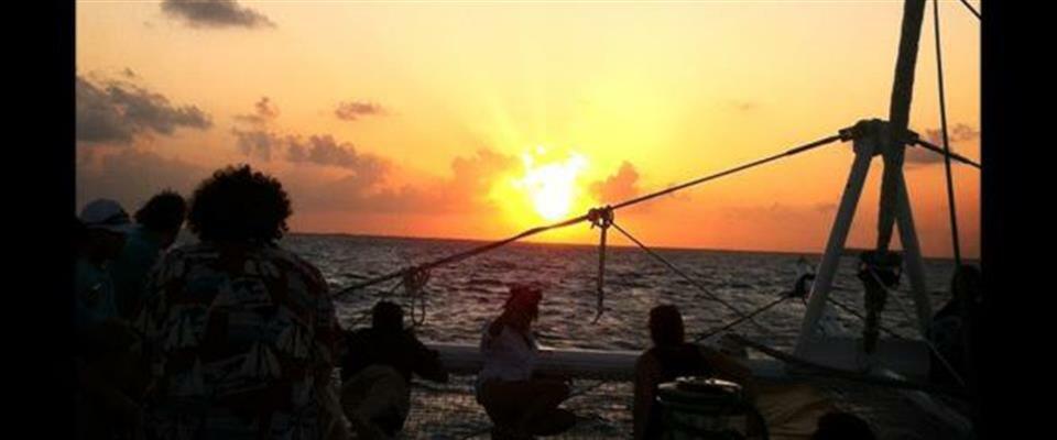 Sunset Tour