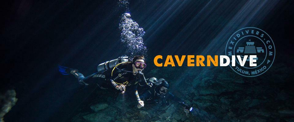 Cavern Dive ( 1 tank )