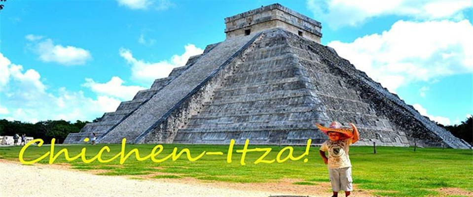 Chichen -Itza Day Trip