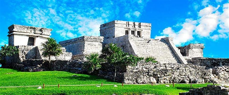 Tulum Express - Private Tour (4-6 People) Ferries Included!