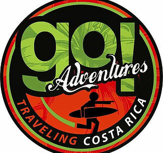 Go Adventures Costa Rica