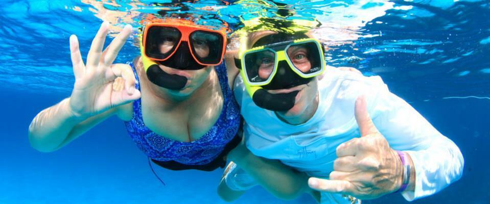 Snorkel Adventure Trip