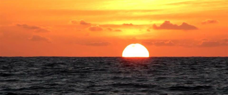 Sunrise Departures - 35ft