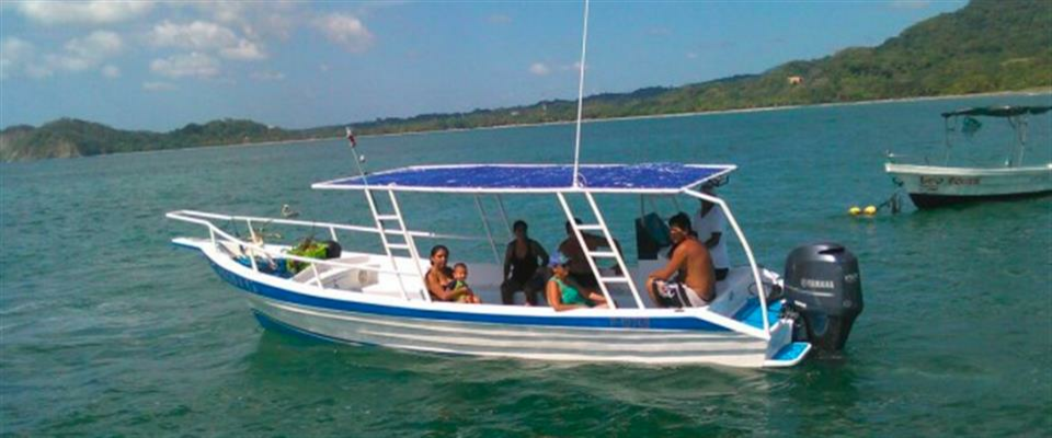 Piscis Fishing Tours