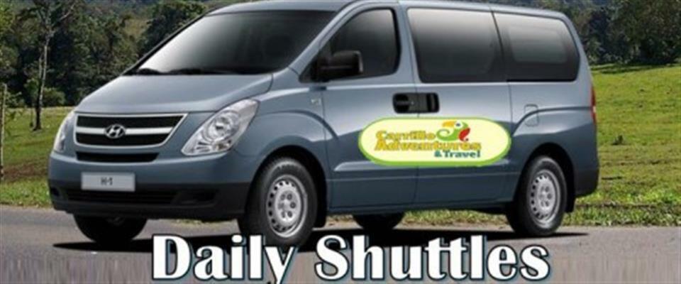 Daily Shuttles