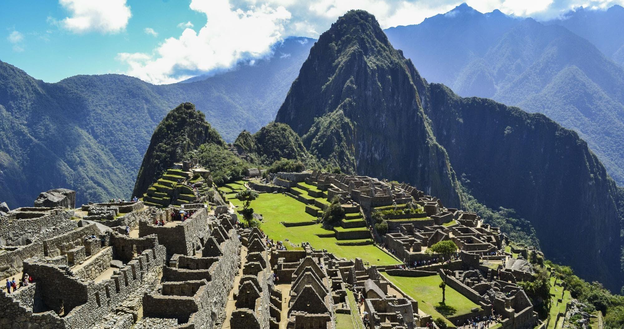 South Adventure Peru
