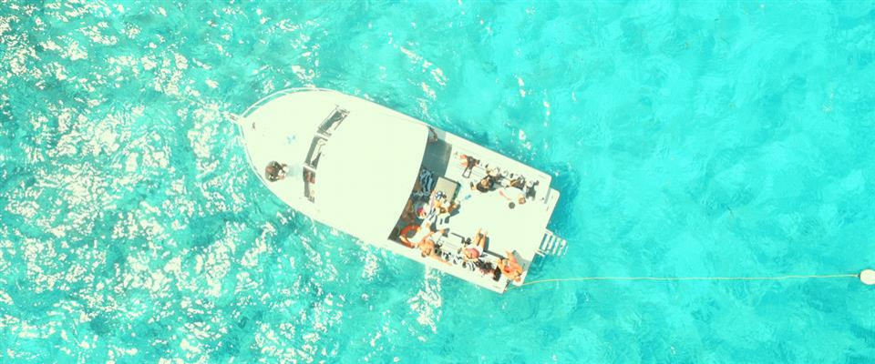 Private Boat Charter - All Day Snorkel and Island Hop