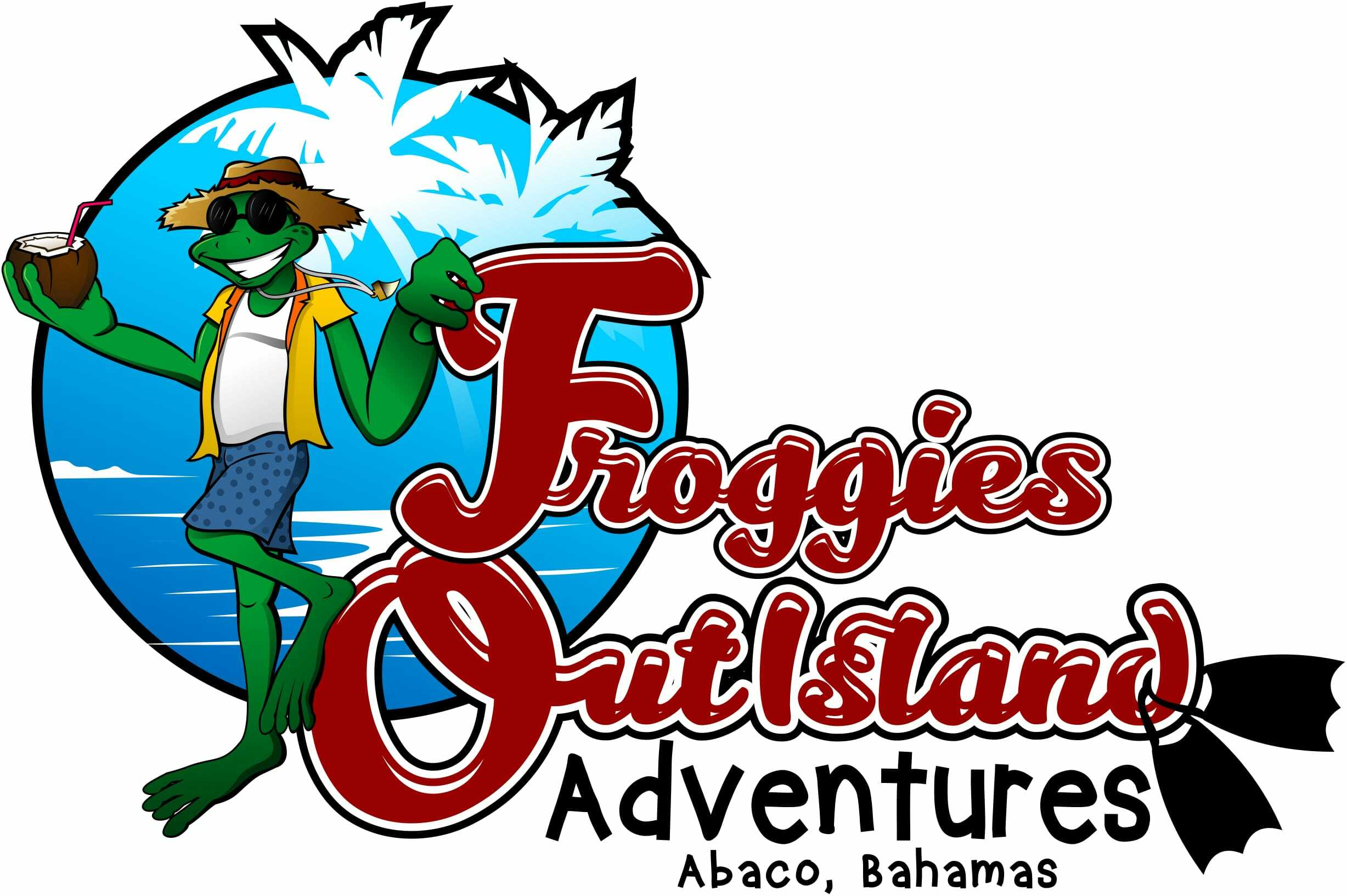 Froggies Out Island Adventures