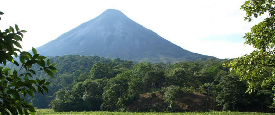 Arenal Volcano HikingTour