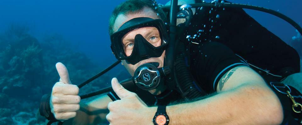 Scuba Courses - Advanced
