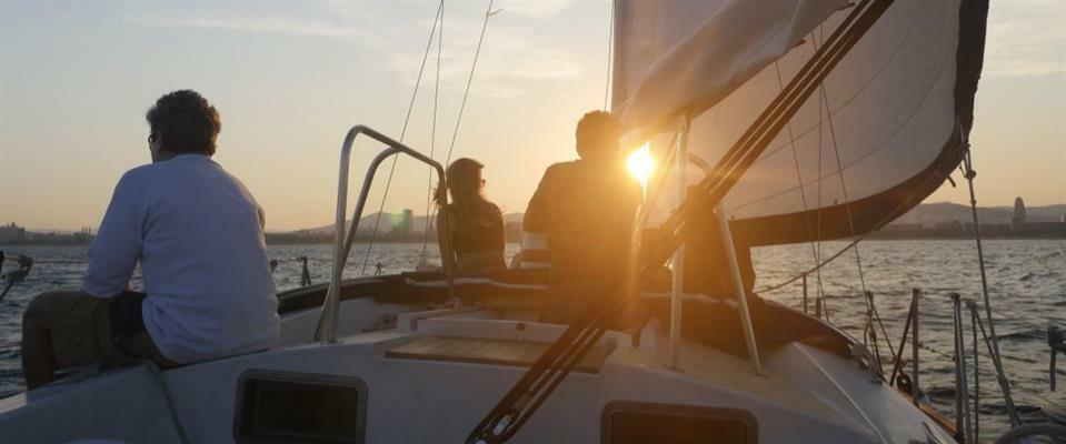 Private Full Day Sailing Tours