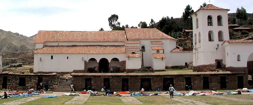 Cusco - Traditional Tours - Full Day