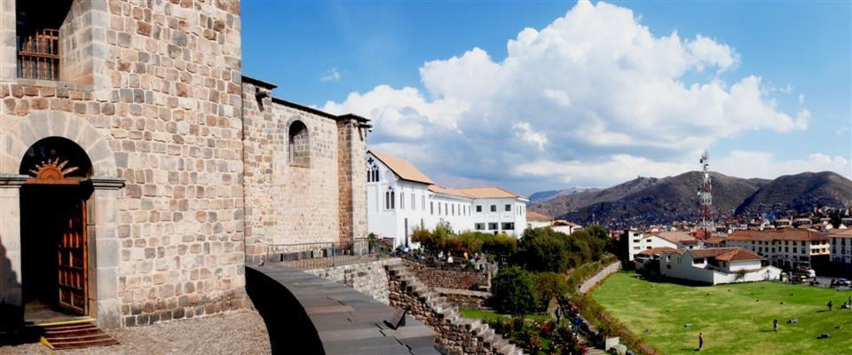 Maras Moray and City Tour of Cusco