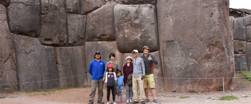 South Valley City Tour of Cusco