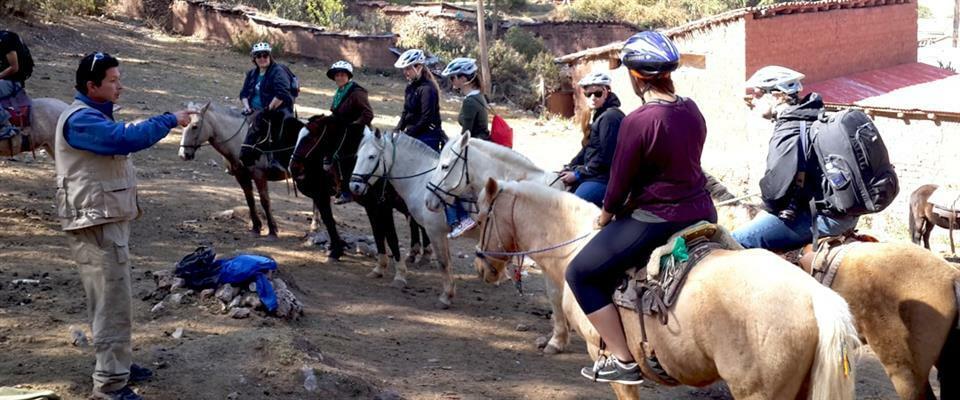 Cusco - Adventure - Half Day