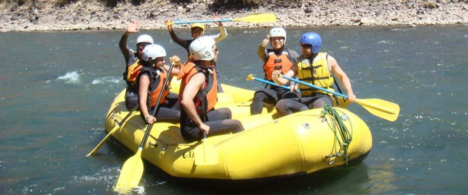 Cusco - Adventure - Full Day