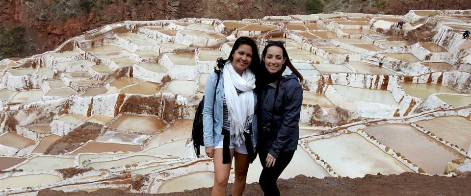 Tours to Maras Moray and Machu Picchu 2D-1N