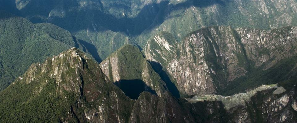 Classic Tour to Machu Picchu 2D-1N
