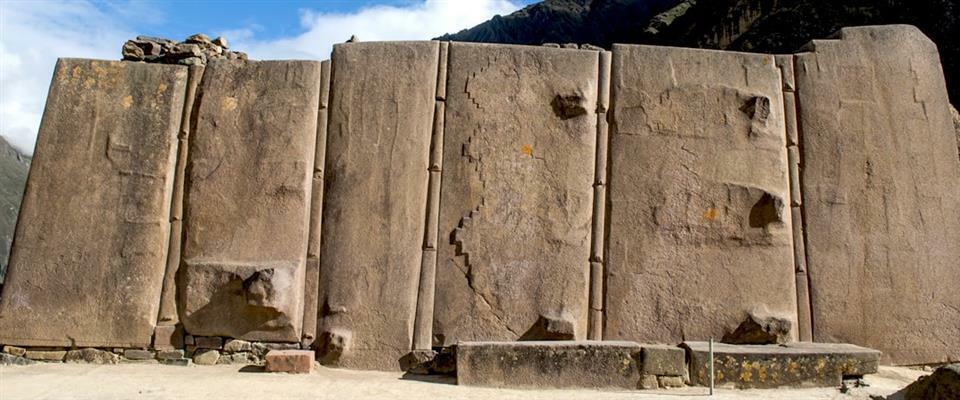 Tour to the Sacred Valley & Machu Picchu 2D-1N