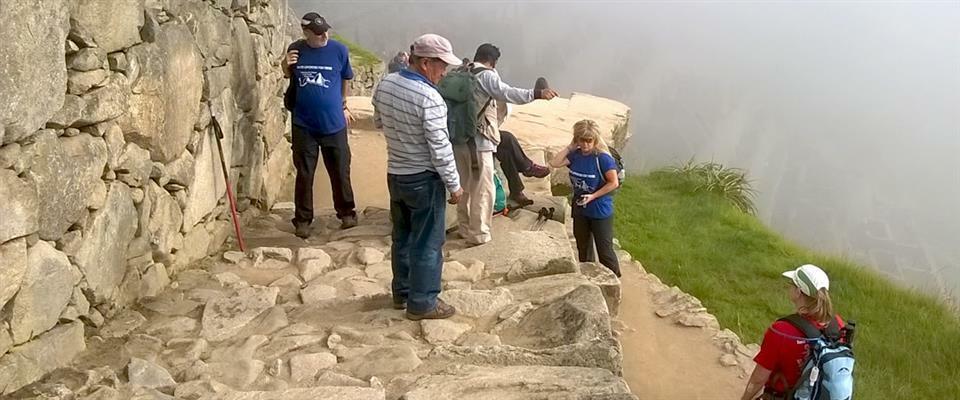 Short Trail to Machu Picchu 2D-1N