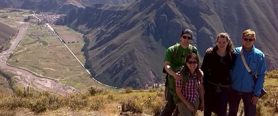 Trek Machu Picchu - Alternative Treks - 1-3 Day Tours