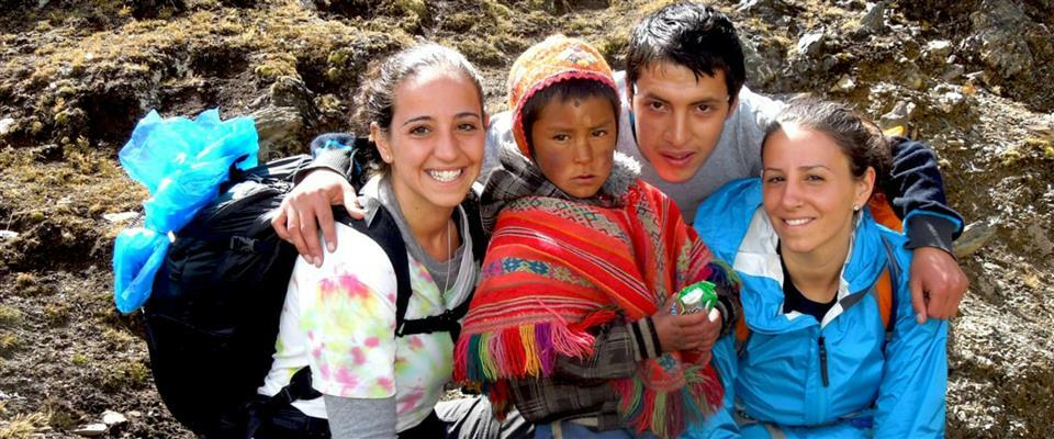 Lares Trek to Machu Picchu 3D-2N (Private service only)