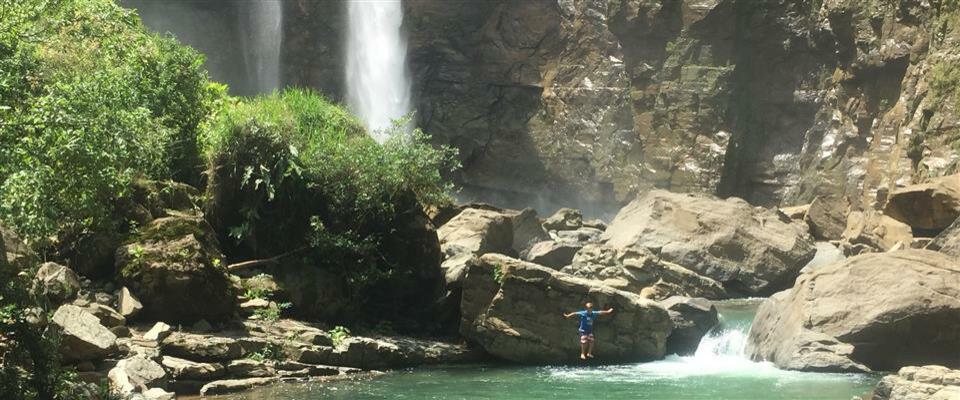 2 in 1 Waterfall Tour
