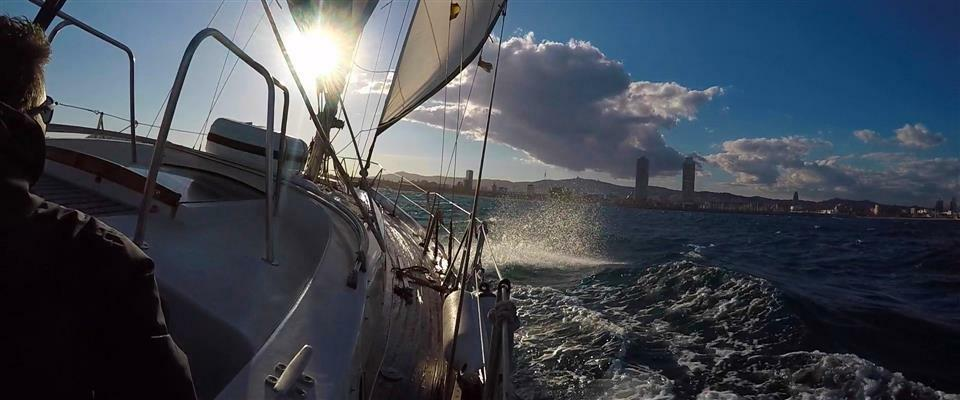 Private Day Sailing Tours