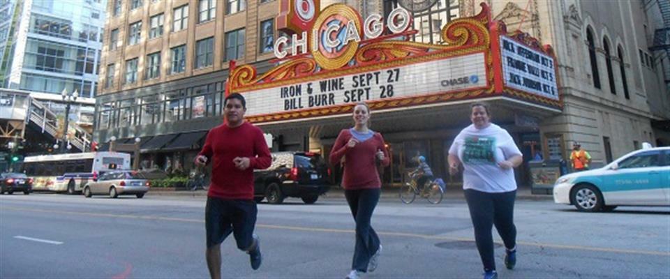 Chicago Tragic Events - Saturdays