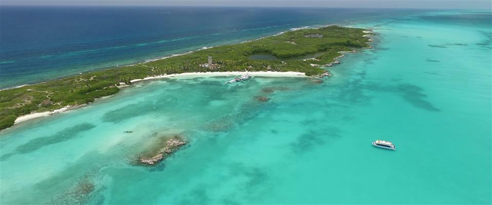 All Inclusive Adventure Isla Contoy + Isla Mujeres