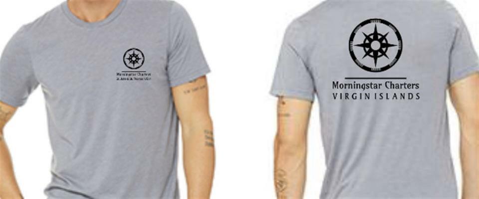 Morningstar Official T Shirt * Storm