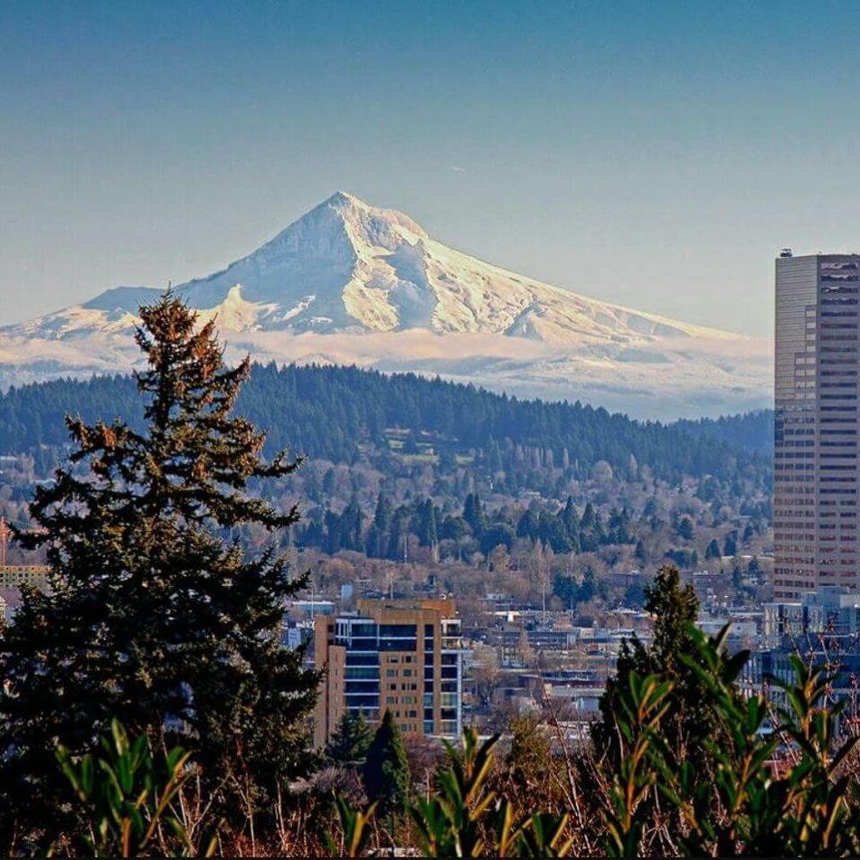Great Oregon Tours