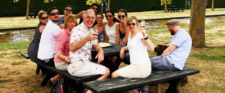 Wine Tour (Half Day)