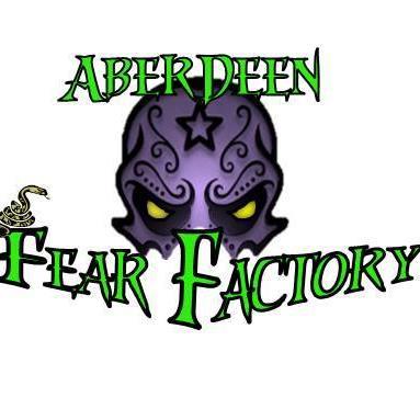 Aberdeen Fear Factory