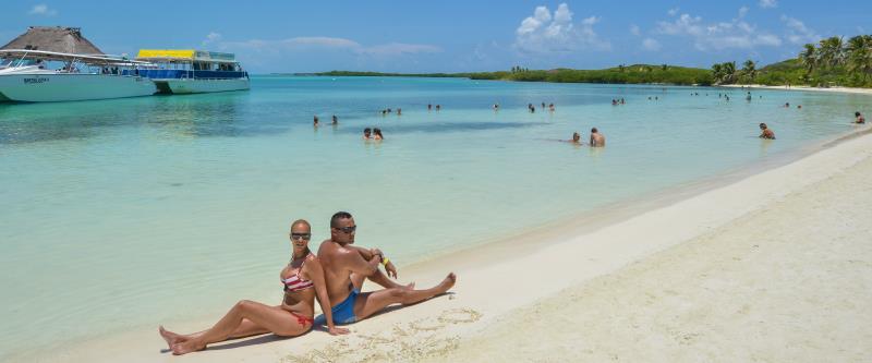 All Inclusive Adventure Isla Contoy + Isla Mujeres