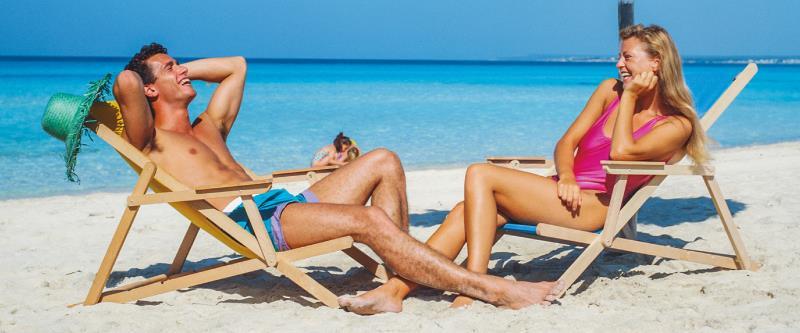 Isla Mujeres Promo $125 USD Couples Getaway!