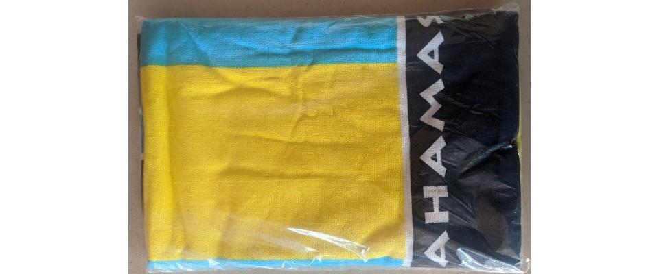 Bahamian Towels
