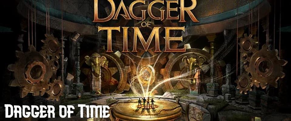 Dagger of Time