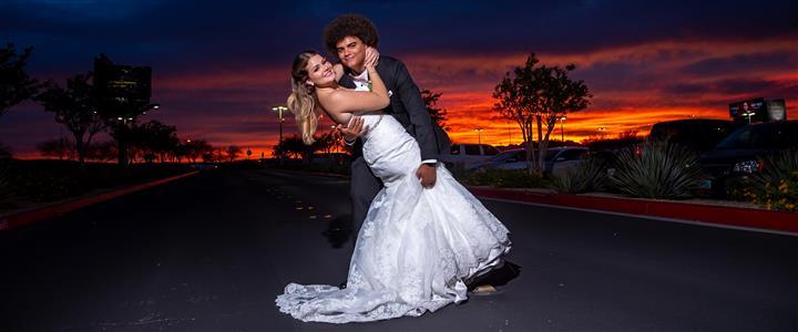 Diamond Wedding Videography Coverage (2-4 Hours)