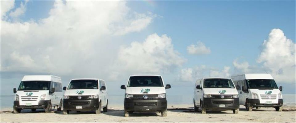 Akumal One-Way Transportation
