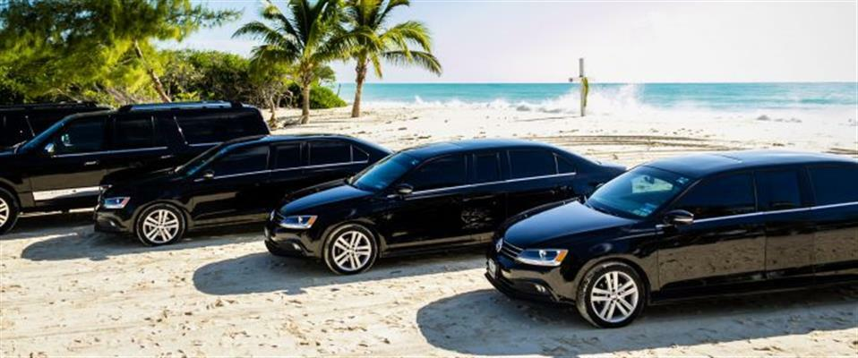VIP Akumal One-Way Transportation