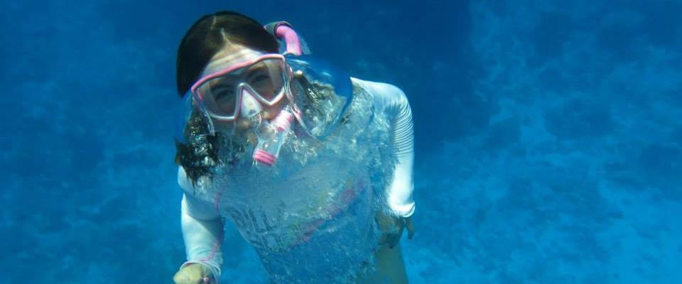 2 Reef Snorkel Trip